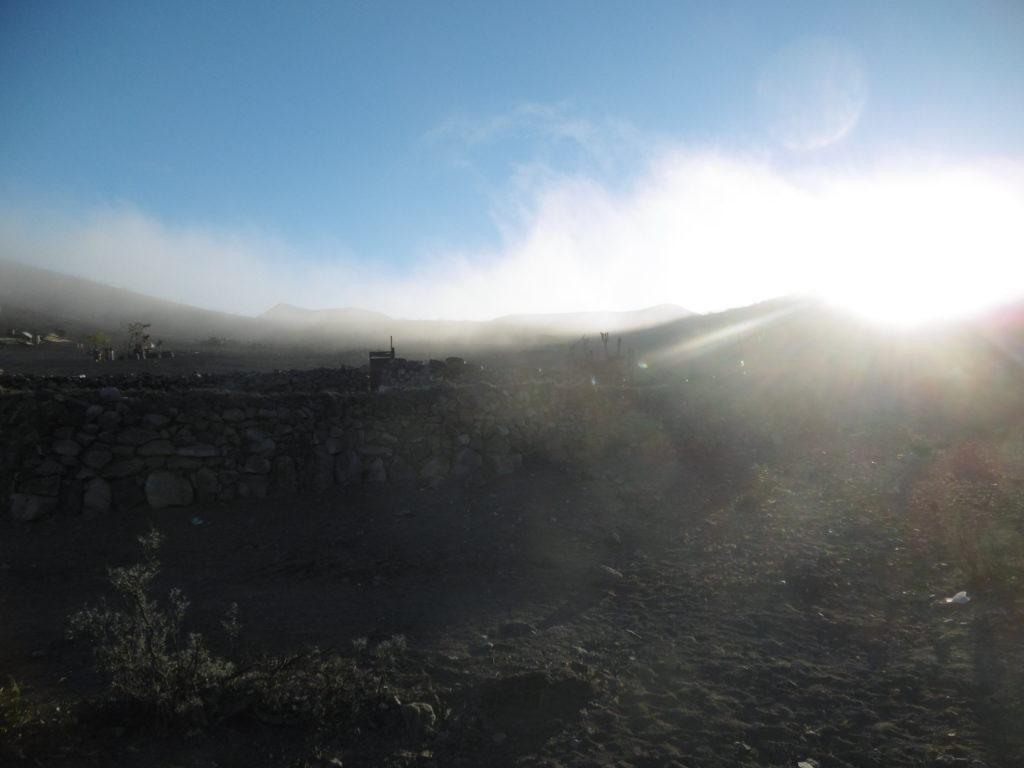 Abenteuer Atacamawüste
