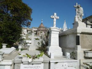 Friedhof Valparaíso