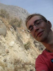 Auf Reise mit der Andenbahn von Lima nach Huancayo