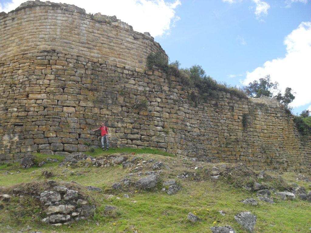 Festung Kuelap