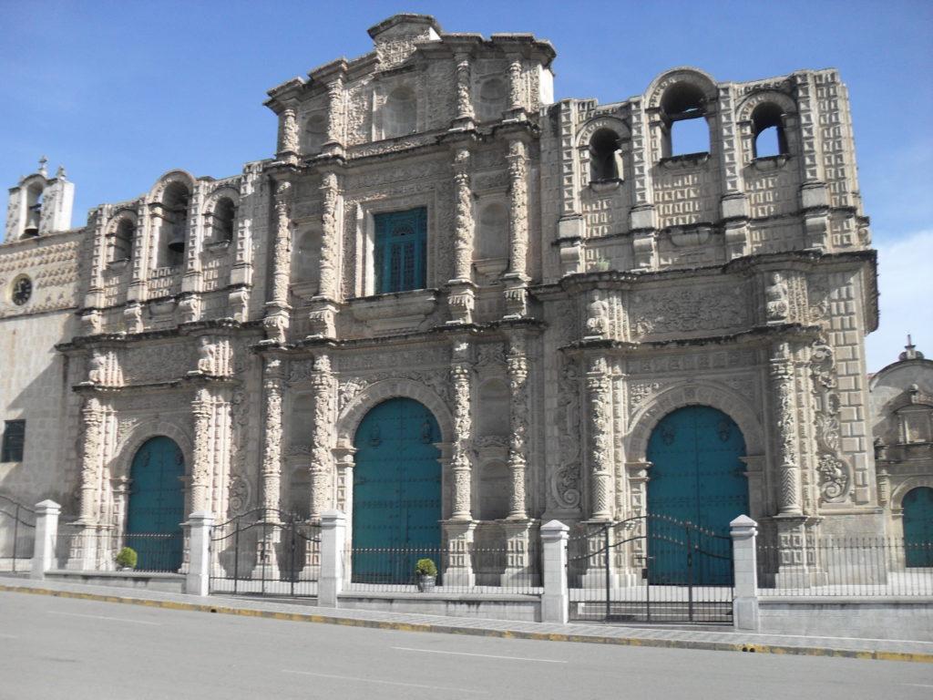 cajamarca-kathedrale