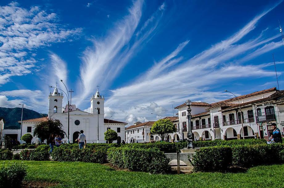 Ab dem 1. Oktober gibt es Direkt-Flüge von Lima nach Jaen, was dann nur noch 4 Stunden von Chachapoyas entfernt ist. Somit bietet sich die Region Amazonas endlich auch als Einzel-Trip an.