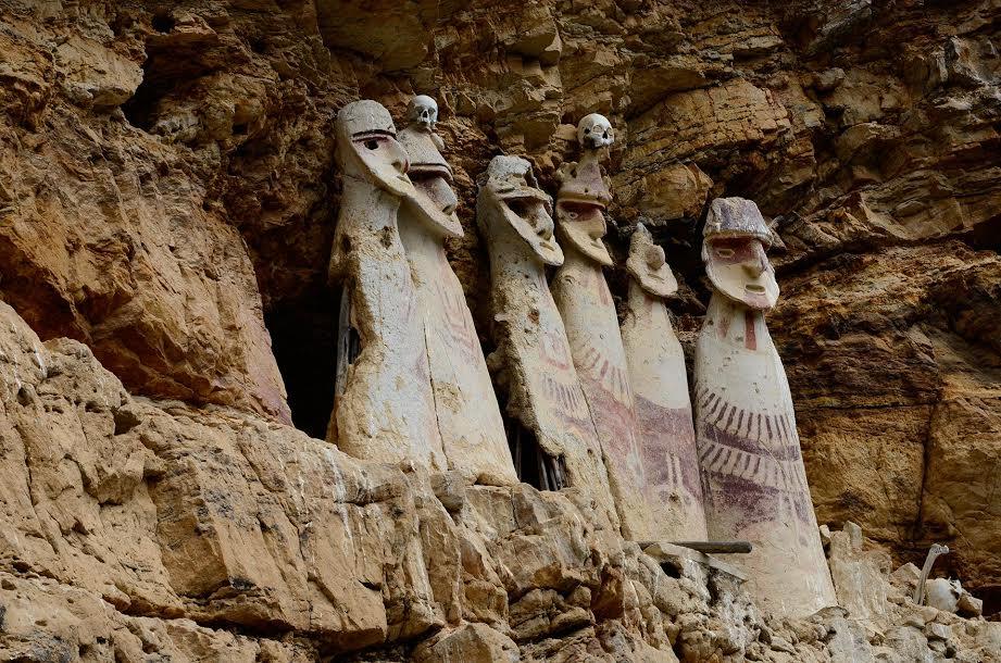 karajia-sarkophage