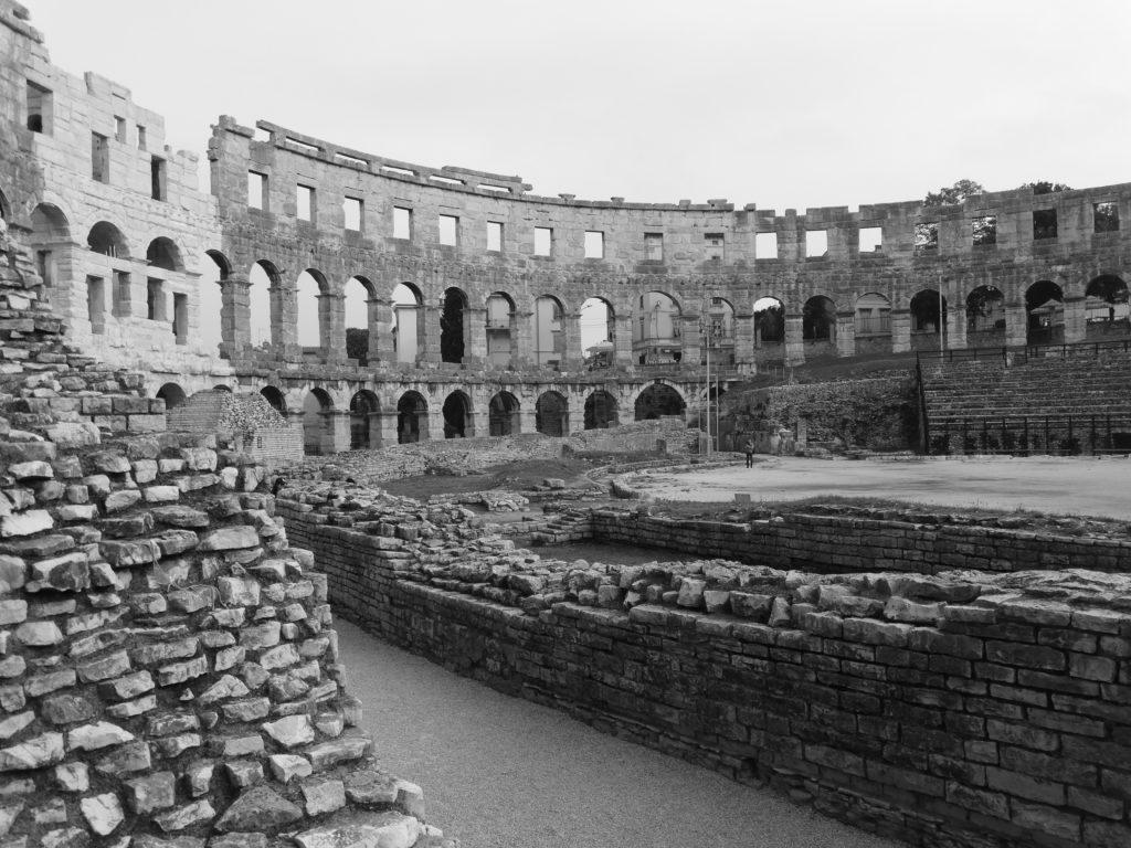 amphitheater-pula-ii