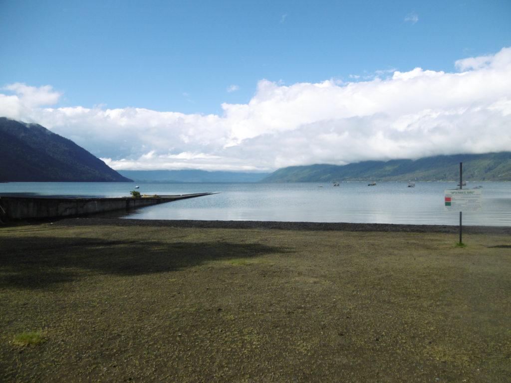 Lago Caburgua Pucon
