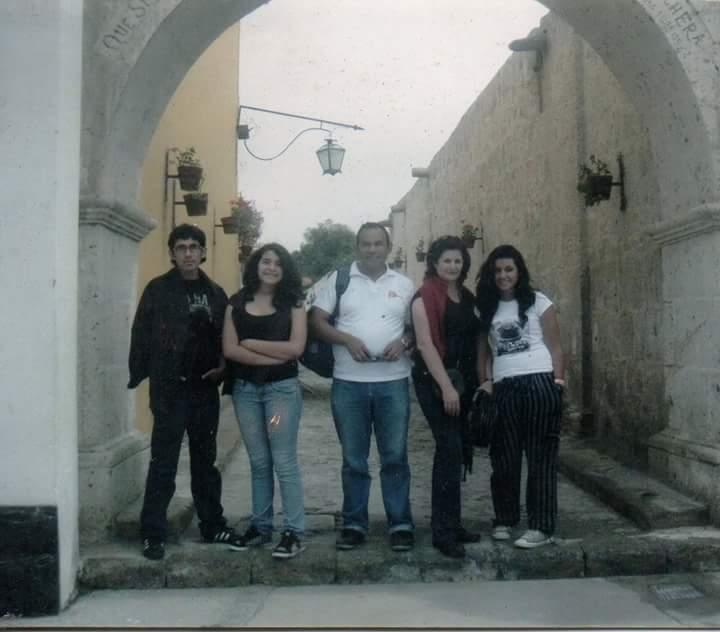 Warum ich Peru vermisse