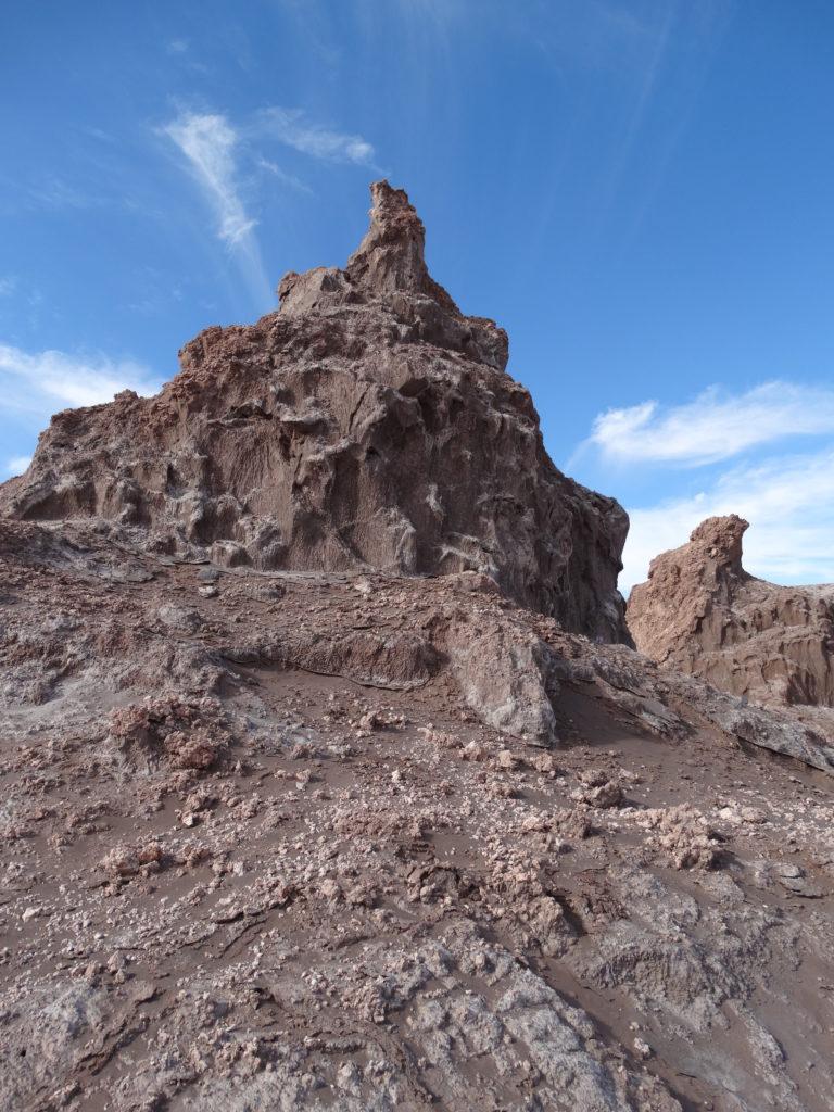 Valle de la Muerte Chile